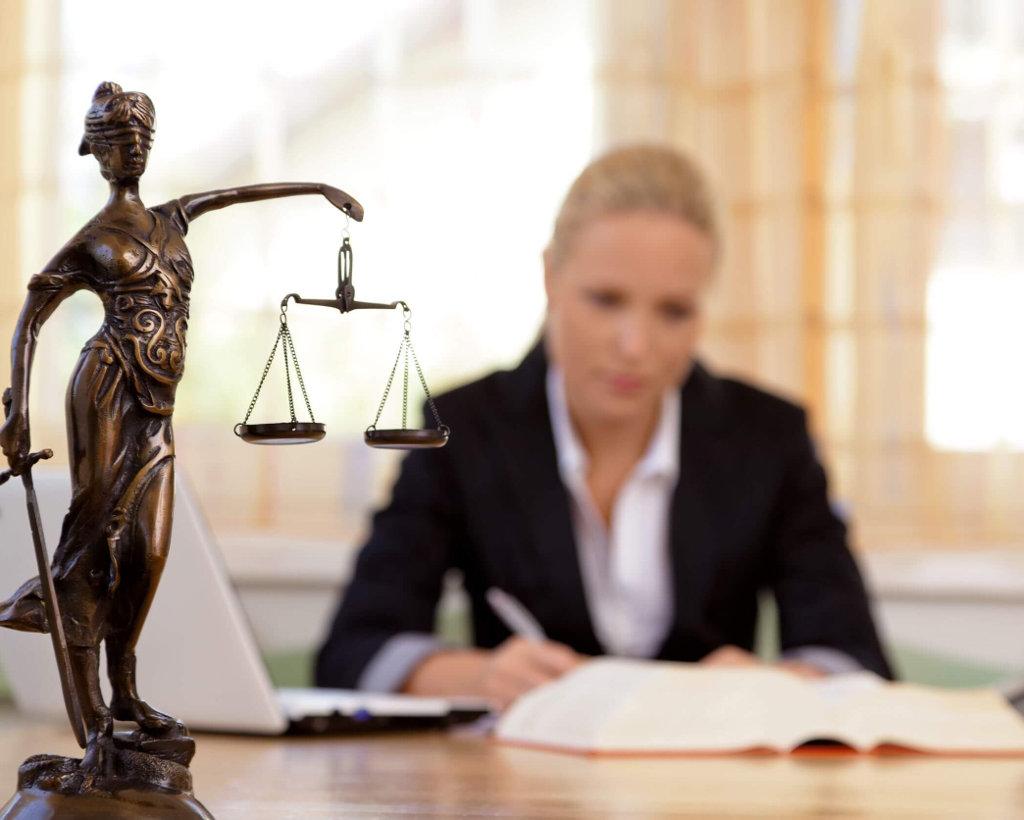 Востребованность юристов в современной РФ