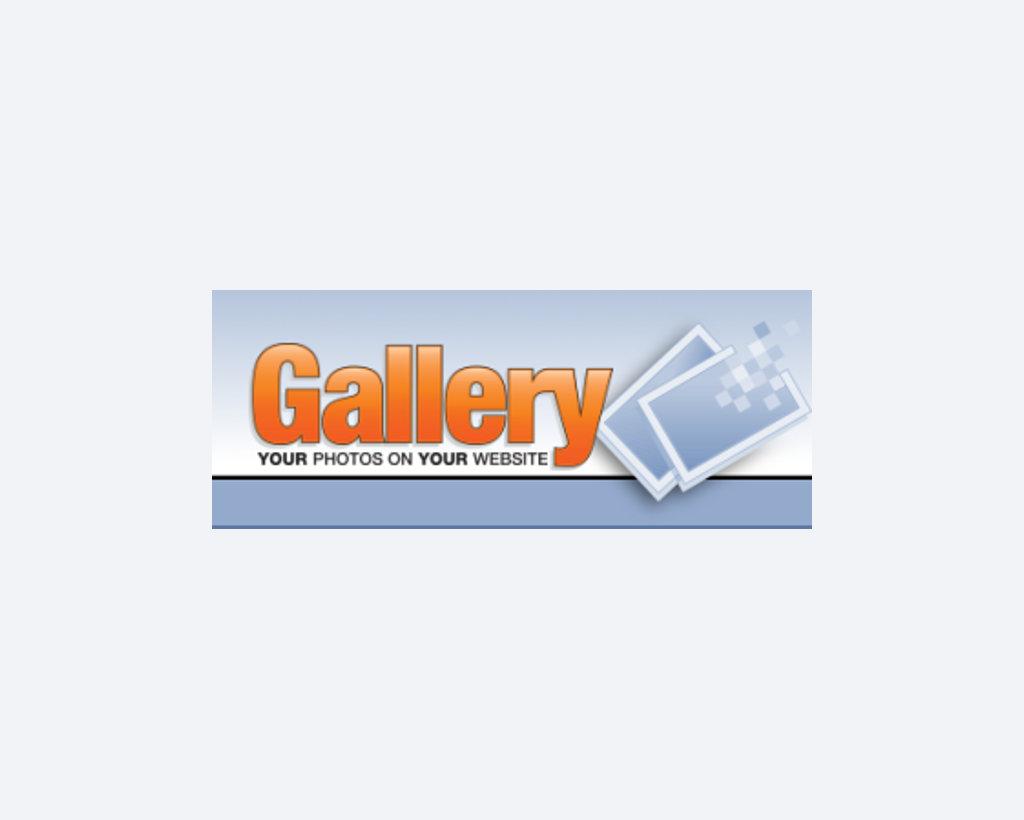 Описание программы Gallery