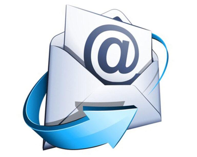 Как отправить электронное письмо в СИЗО