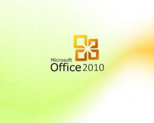 Как скачать и установить Офис 2010 бесплатно?