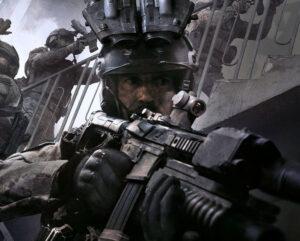 Чем порадует фанатов Call of Duty Modern Warfare 2019?